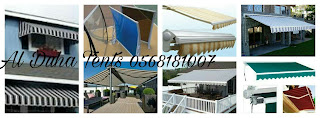 Metal Awnings Manufacturers / Metal Awnings Suppliers / Dome Shape Awnings Suppliers Dubai