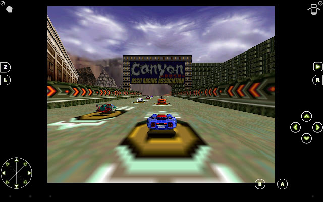 ClassicBoy Emulator
