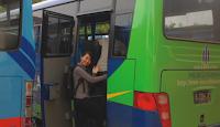 Fasilitas Bus Kampus dan Mess Mahasiswa Kelas Karyawan
