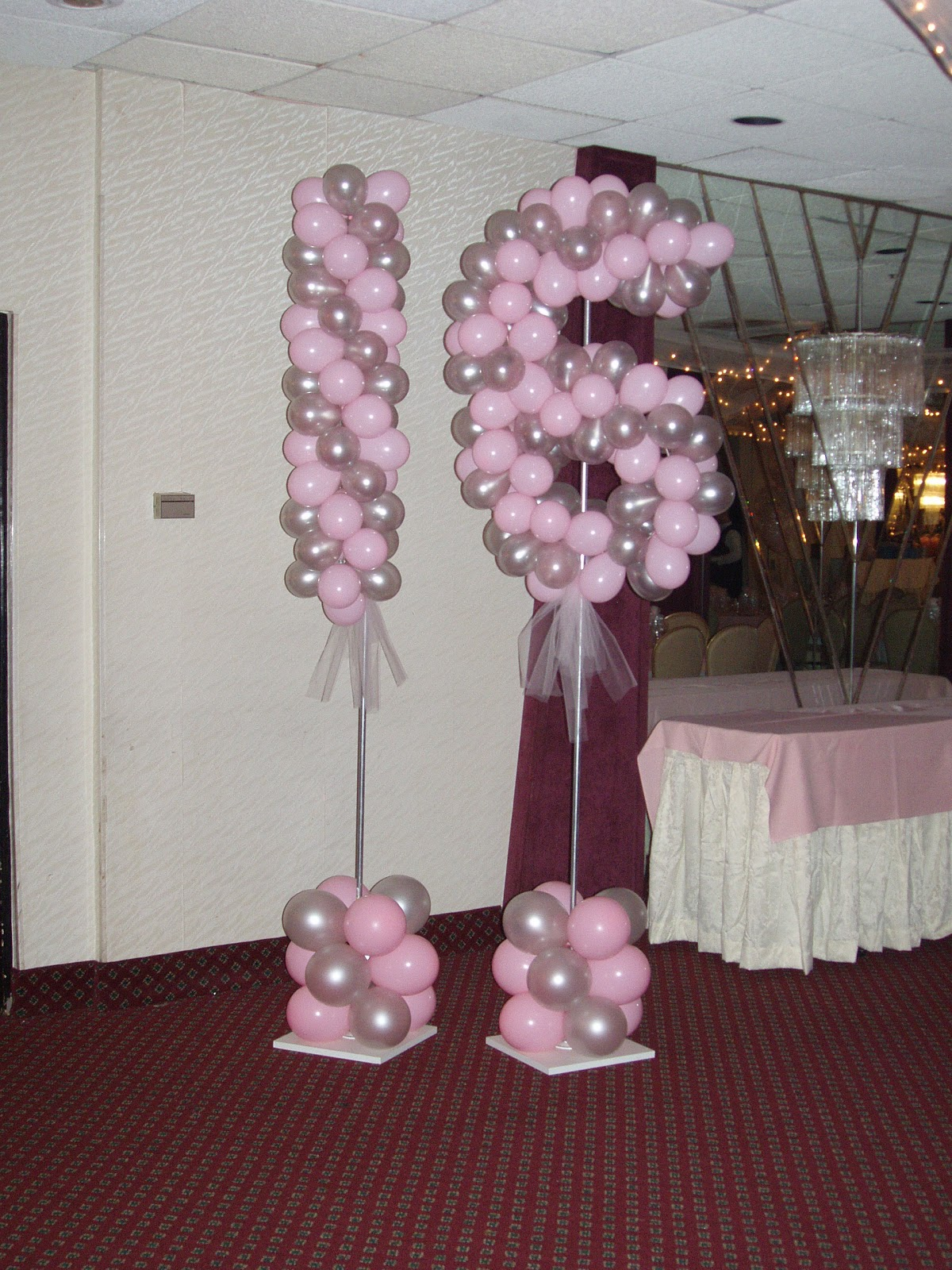 Balloon Pants Pictures Balloon Letters