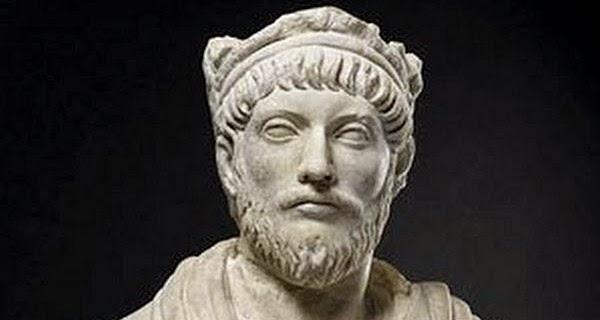 Los flavios en la historia de Roma