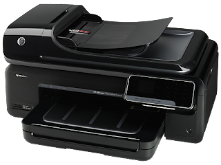 HP 7500A OfficeJet Driver Download
