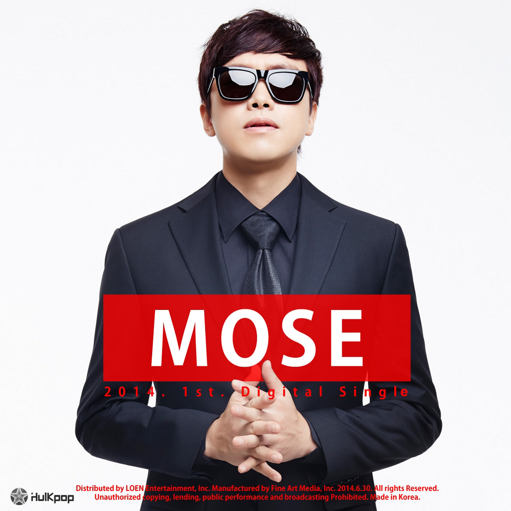 [Single] Mose – 2014. 1st. Digital Single