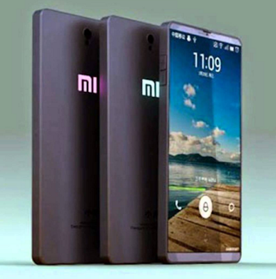handphone Xiaomi Mi5S
