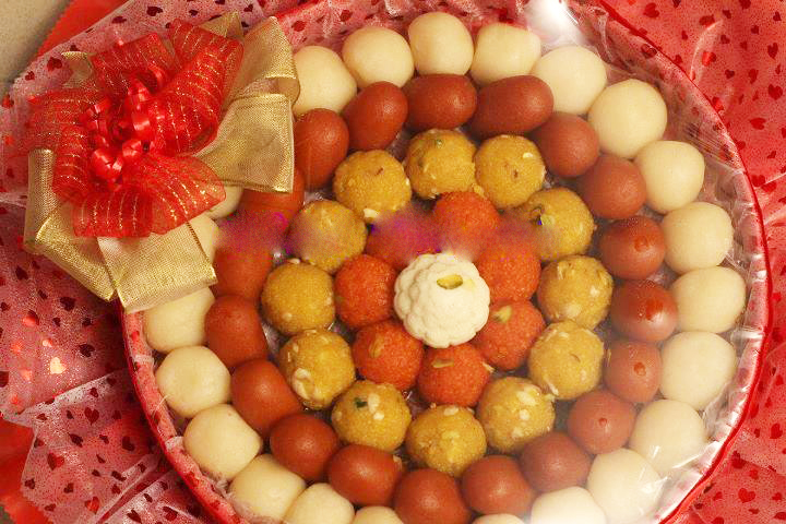 Wedding Snaps Food Decoration