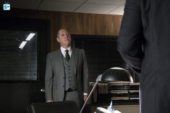 "The Blacklist - Lipet's Seafood Company - Review: ""Welcome Back"""