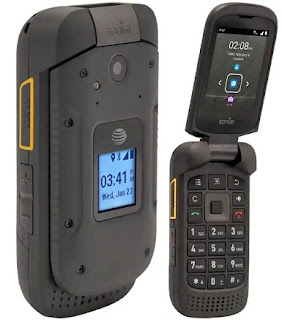 AT&T flip phones 2019