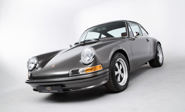1982 Porsche 911 for sale at The Octane Collection for GBP 149,995 - #Porsche #tuning #classic_car #forsale