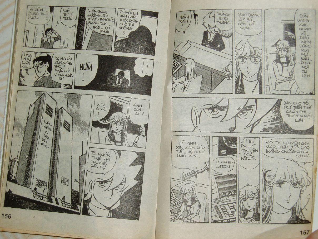 Siêu nhân Locke vol 03 trang 78