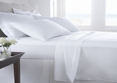 Lenjerii-de-pat-damasc-in-dungi - HOTEL