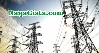 national power grid collapses nigeria