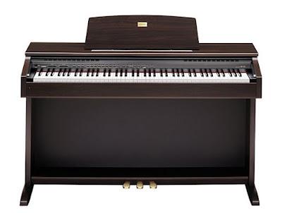 Đàn Piano Điện Casio AP45