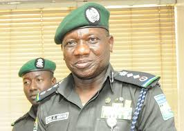 nigeria Police Reform Bill