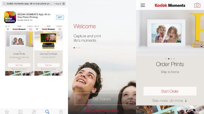 It's A Kodak Moment! | Life Love and Hiccups: It's A Kodak