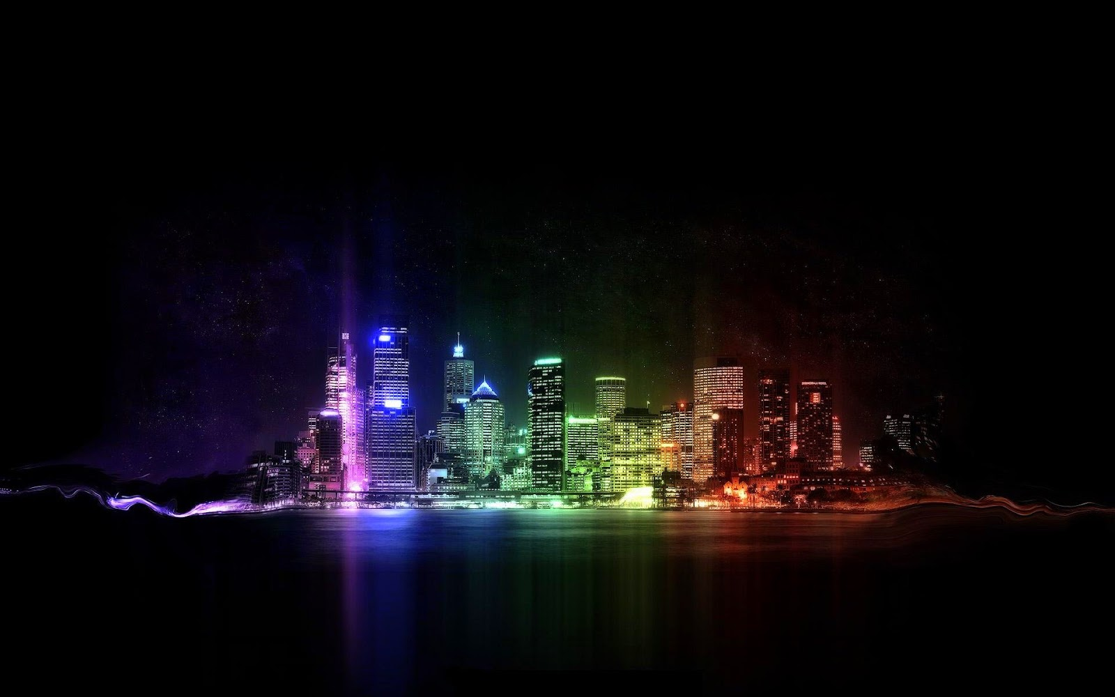 Amazing City Wallpapers