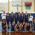 Basquete masculino sub-13 de Jundiaí vence jogo em festival