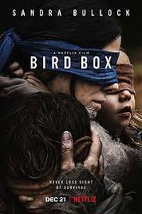 Download Bird Box (2018) (English) 480p-720p-1080p