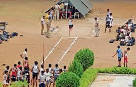 Police Bharti Preparation