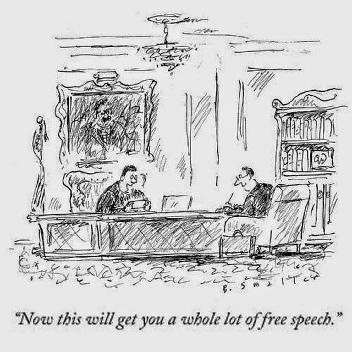 Acerbic Politics