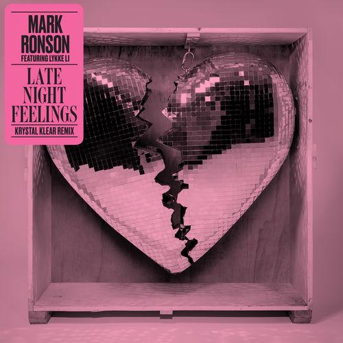 Mark Ronson - Late Night Feelings (Krystal Klear Remix) [feat. Lykke Li] - Single [iTunes Plus AAC M4A]