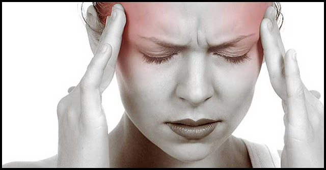 Several Foods That May Cause Migraine And Headaches
