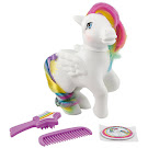 My Little Pony Starshine 35th Anniversary Rainbow Ponies 5-pack G1 Retro Pony
