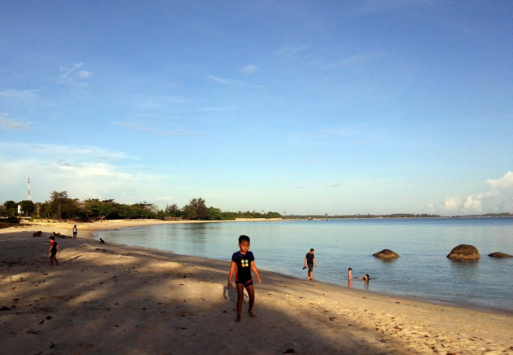 tesyasblog : Tips on Traveling to Belitung