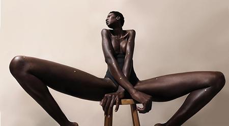 Human Dilatations. Fotografías de Roger Weiss