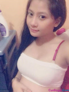 Gambar Seksi Awek Comel Mengandung - Cunbogel.com