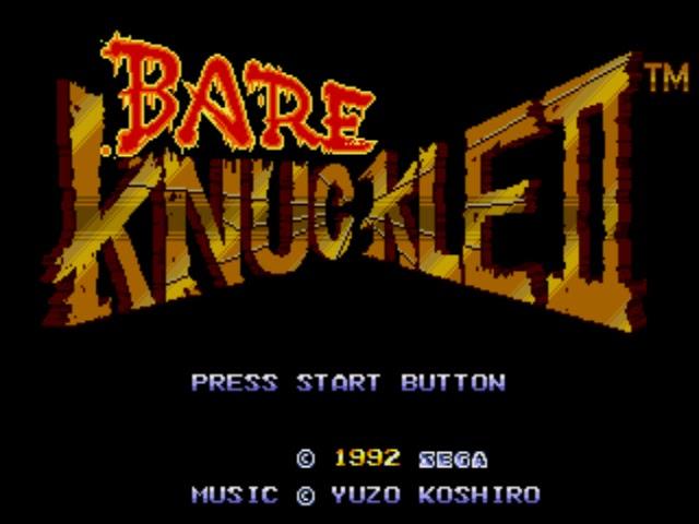 Classic Videogame Hacking: Unreleased Sega Genesis Games