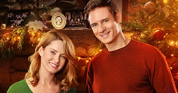 The Christmas Cottage.Wonderful Movie The Christmas Cottage A Hallmark Channel