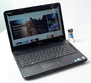Jual Laptop Core i3 bekas Dell n4030