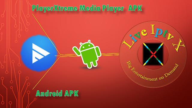 Player Xtreme APK