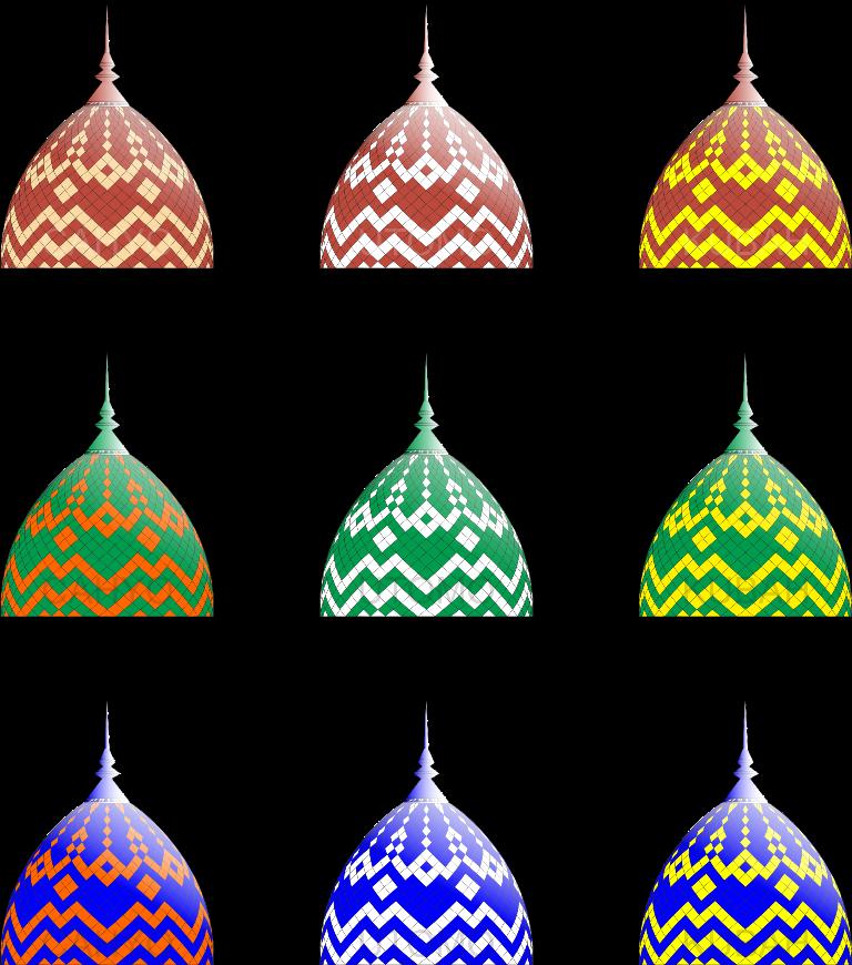 kubah masjid kubah mushola kubah murah masjid minimalis masjid agung