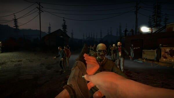 No More Room in Hell. Os 5 melhores jogos de tiro na Steam
