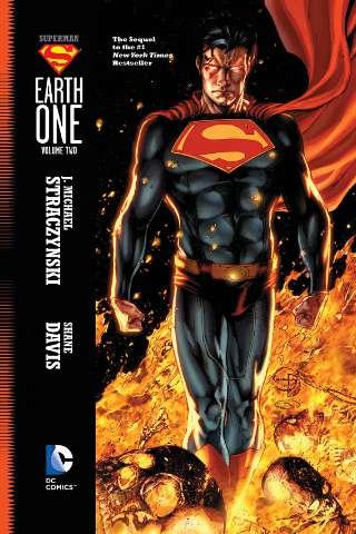Superman Earth One Volume 2 PDF Download