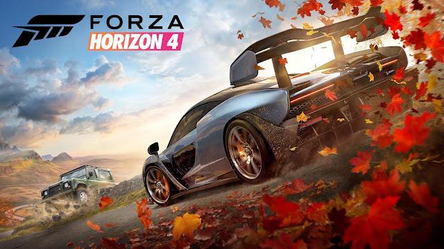 forza horizon 4 pc free download utorrent
