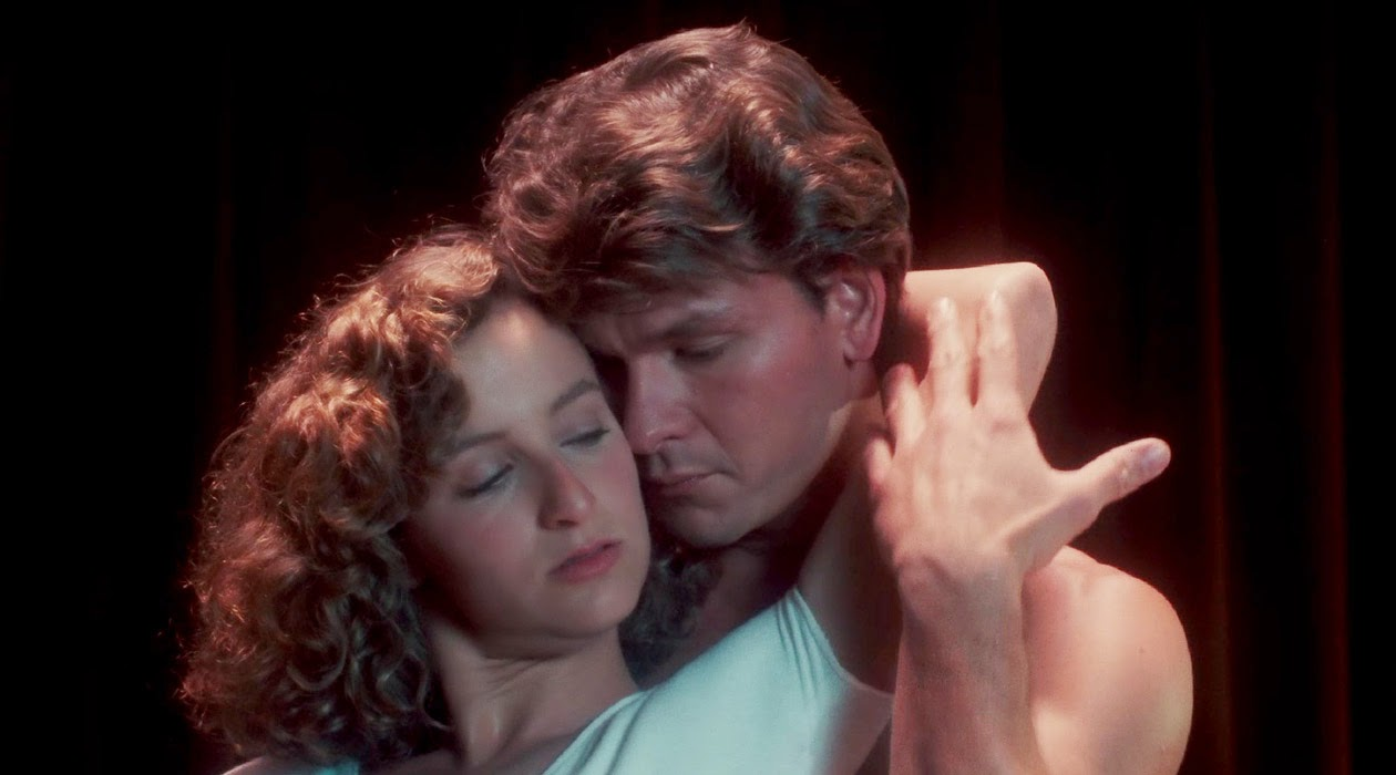 The Ace Black Movie Blog Movie Review Dirty Dancing 1987
