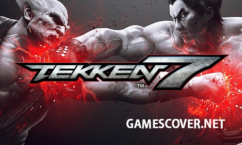 Tekken 7 Gameplay