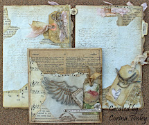 Southern Ridge Trading Company Junk Journal Pages