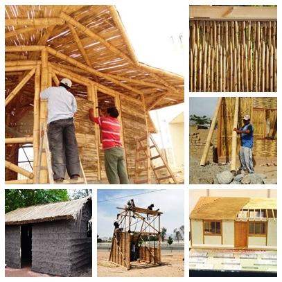 Apuntes revista digital de arquitectura construcciones - Arquitectura tecnica madrid ...