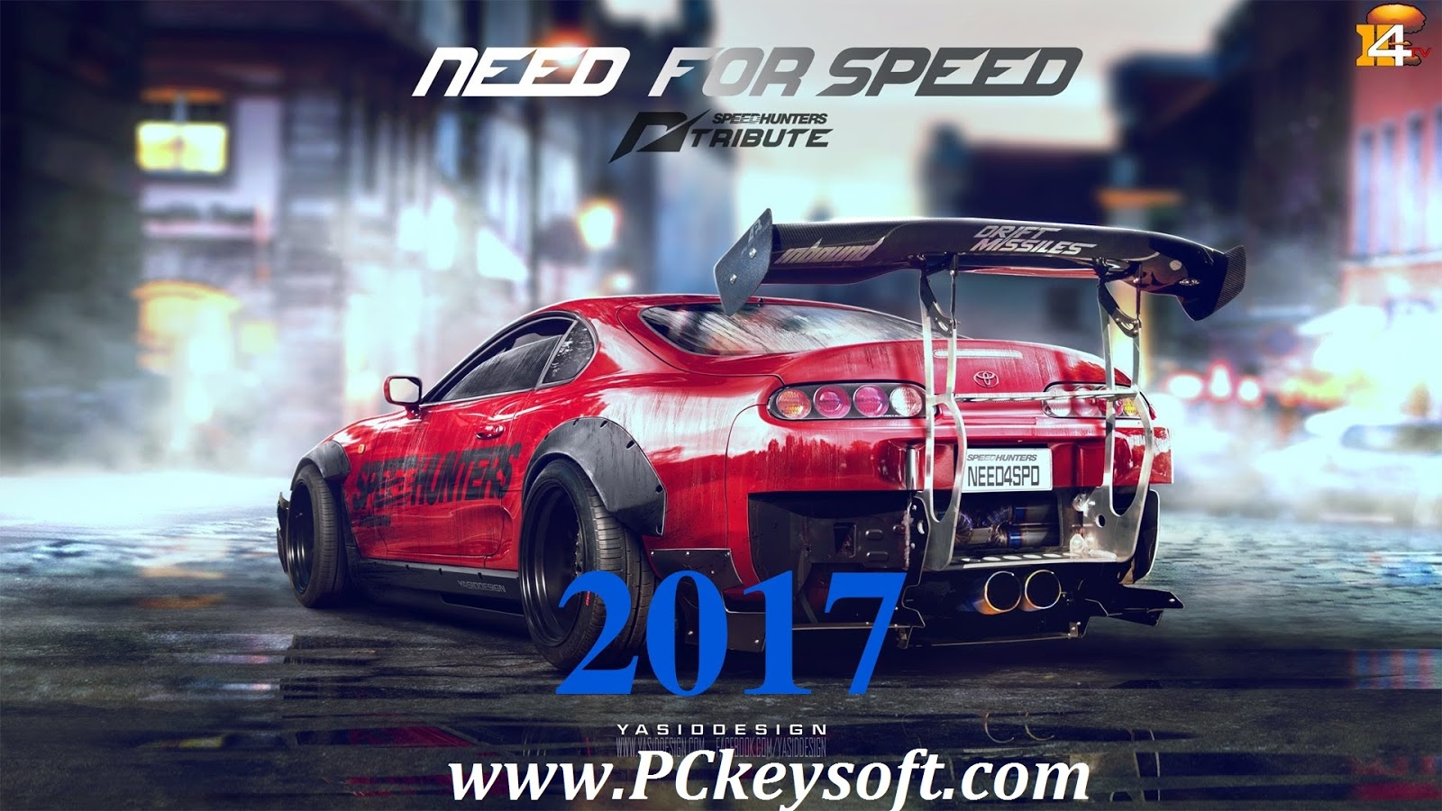 Crack Need For speed Rivals x64