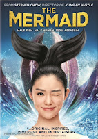The Mermaid 2016 Hindi 720p BRRip Dual Audio Full Movie Download