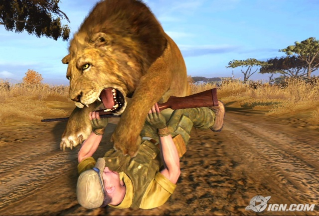 World's top Latest wild Animal Attack News around the world