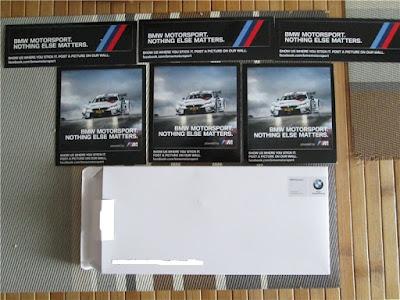 BMW رياضة السيارات