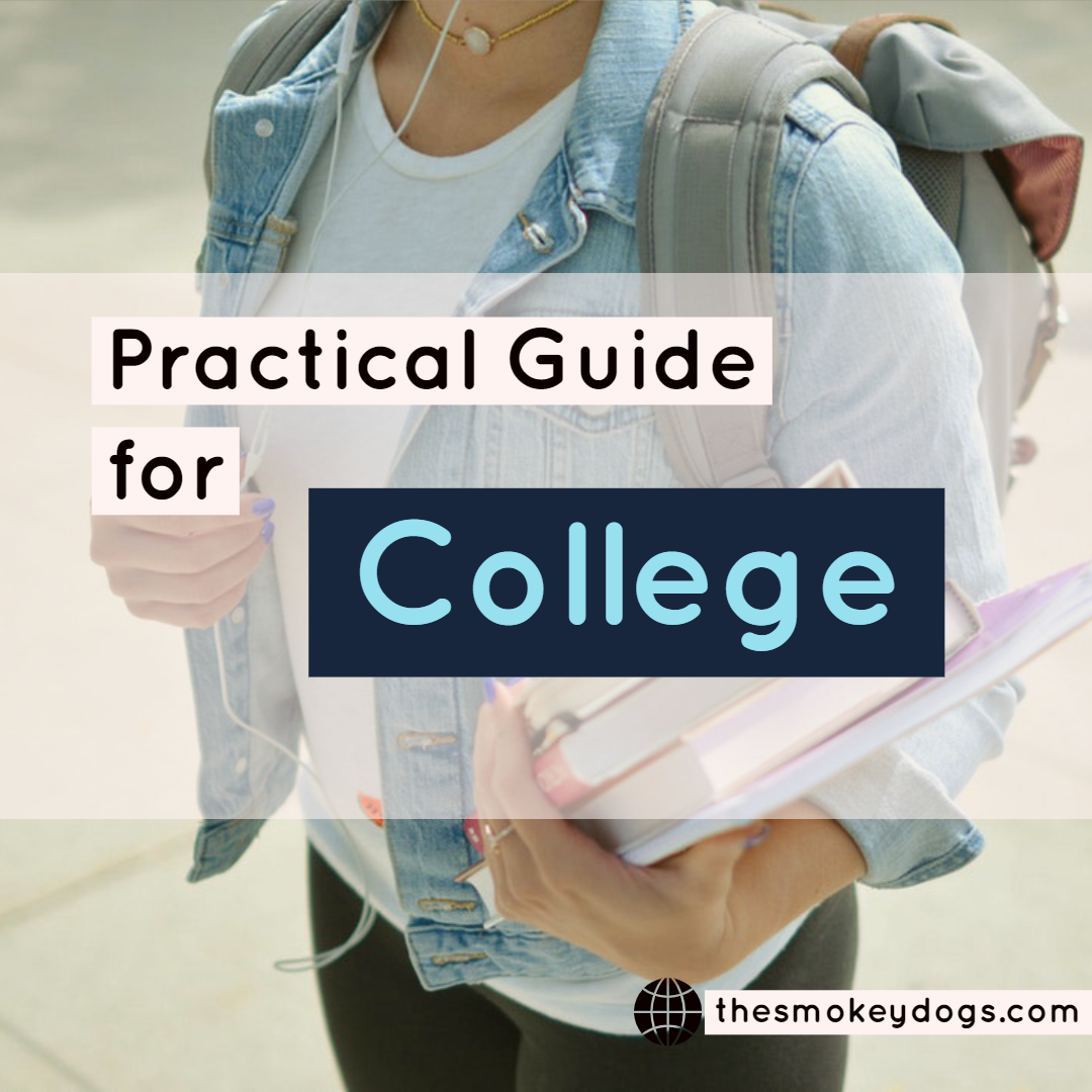 Practical Guide for College
