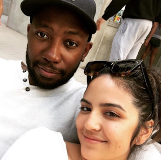 Lamorne Morris Girlfriend 2017