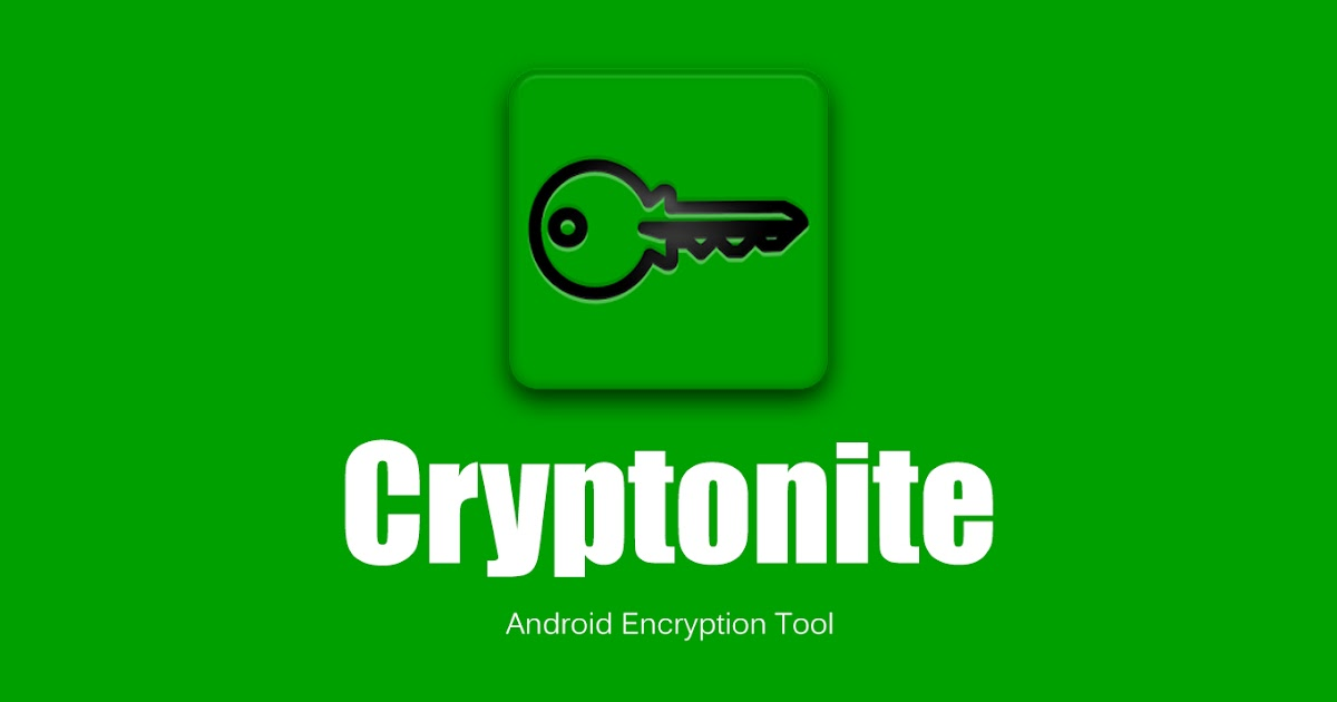 android how to tell if block or file encryption used