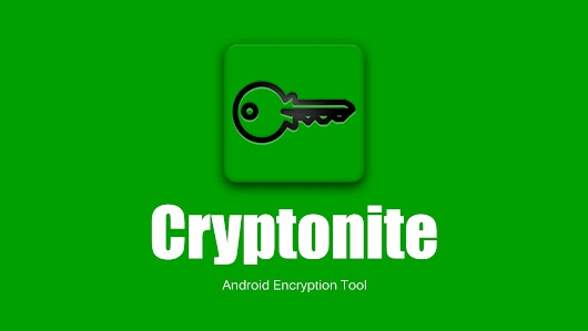 Cryptonite - A Local & Cloud Data Encryption Tool