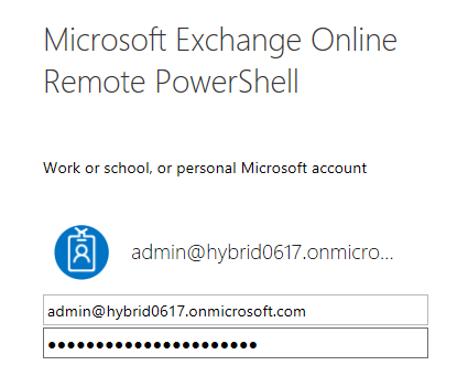 365 Admin: How to connect to Office 365 via PowerShell with